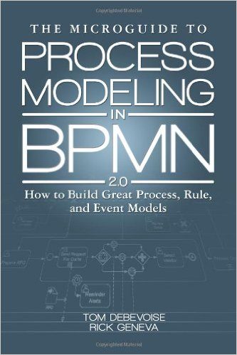 business process modeling virag consulting - Bpmn Book